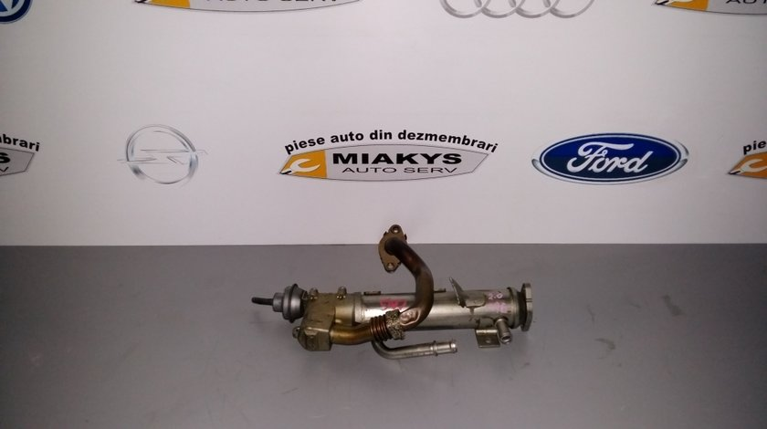 Egr cu racitor de gaze Audi A4 B8 Cag