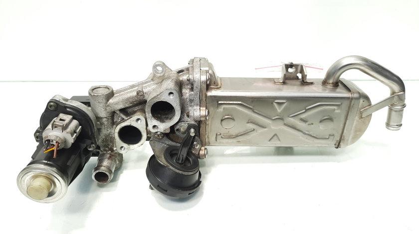 EGR cu racitor gaze, Audi A1 (8X1), 1.6 TDI, CAY (idi:466678)
