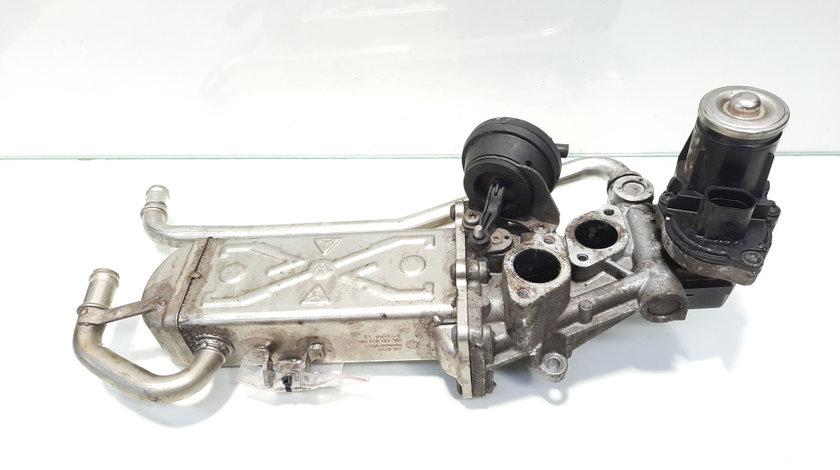 EGR cu racitor gaze, cod 03L131512C, Audi A1 (8X1) 1.6 TDI, CAY (idi:476922)