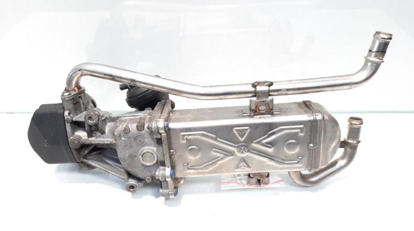 EGR cu racitor gaze, cod 03L131512C, Audi A1 Sportback (8XA) 1.6 TDI, CAY (idi:476922)
