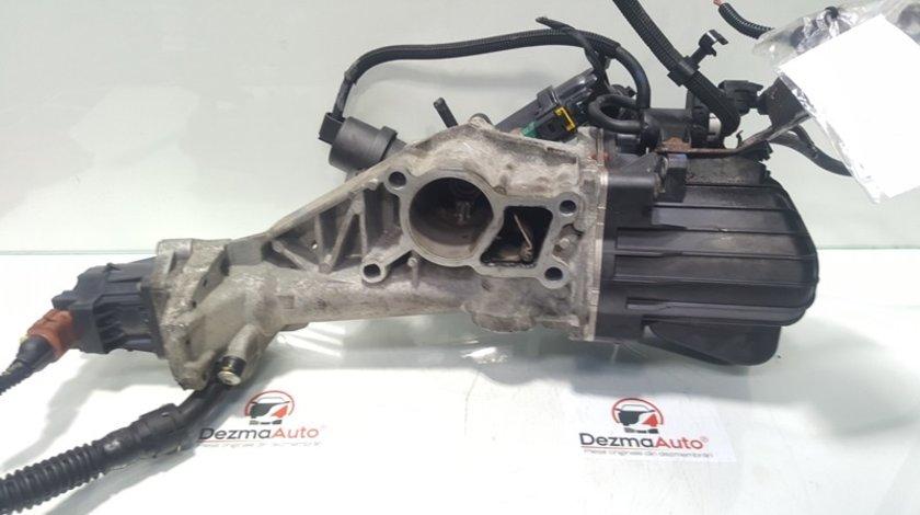 Egr cu racitor gaze Opel Zafira C (P12) 2.0 cdti, GM55562824, GM55566052