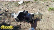 Egr cu racitor gaze Skoda Octavia 2 motor CAY 1.6 ...
