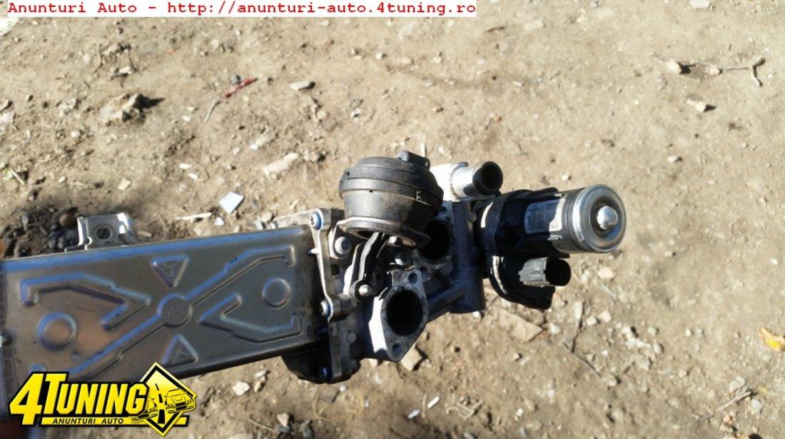 Egr cu racitor gaze Vw Golf 6 1.6 TDI CAY 2009 2010 2011 2012