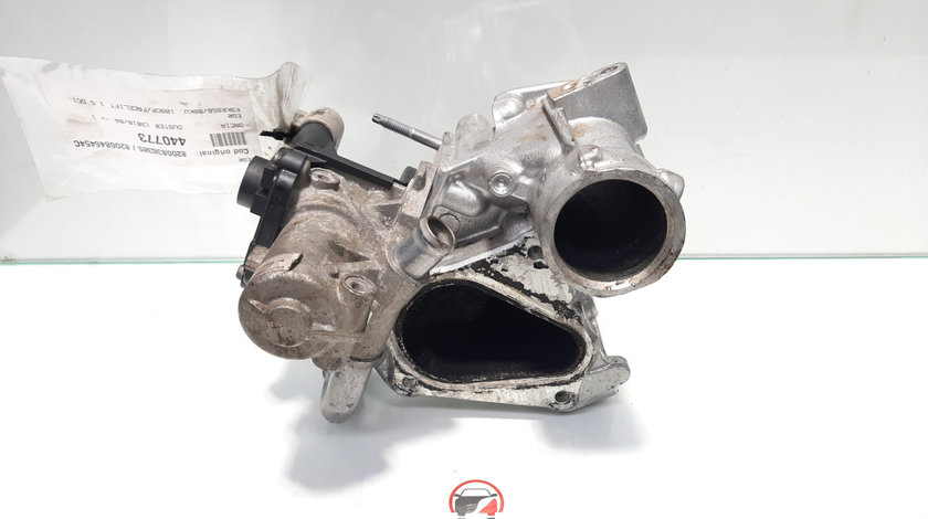 Egr, Dacia Duster [Fabr 2010-2017] 1.5 dci, K9KR856, 8200836385, 8200846454C (id:440773)