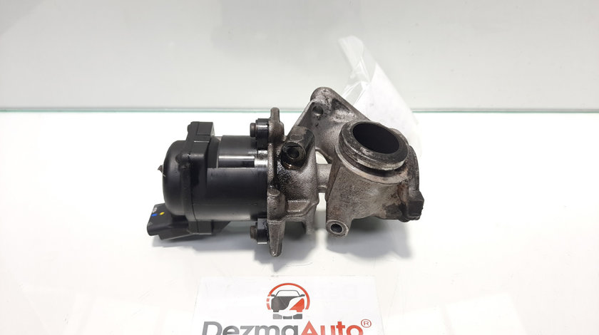 Egr electronic, Peugeot 307 SW [Fabr 2002-2008] 1.6 hdi, 9HZ, 9649358780 (id:440812)