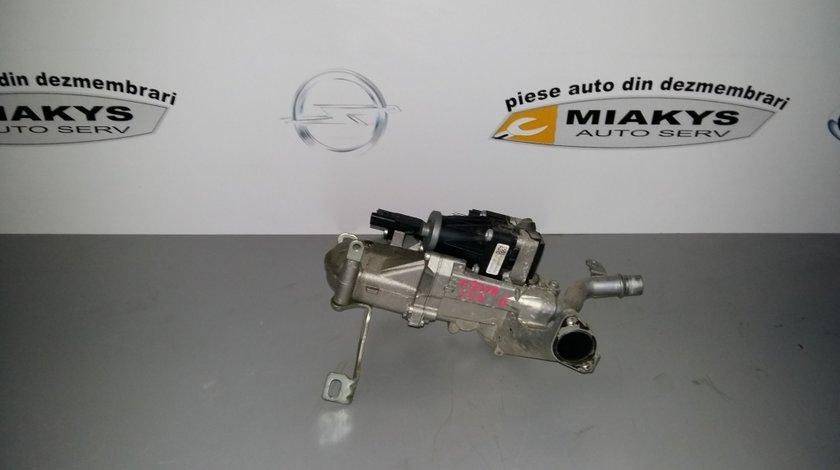 Egr Ford Fiesta 6 2009-2014