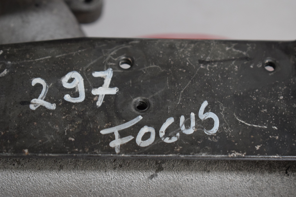 EGR Ford Focus 1 1.8 TDCI 2003 297