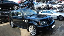 EGR Land Rover Range Rover Sport 2007 suv 2.7