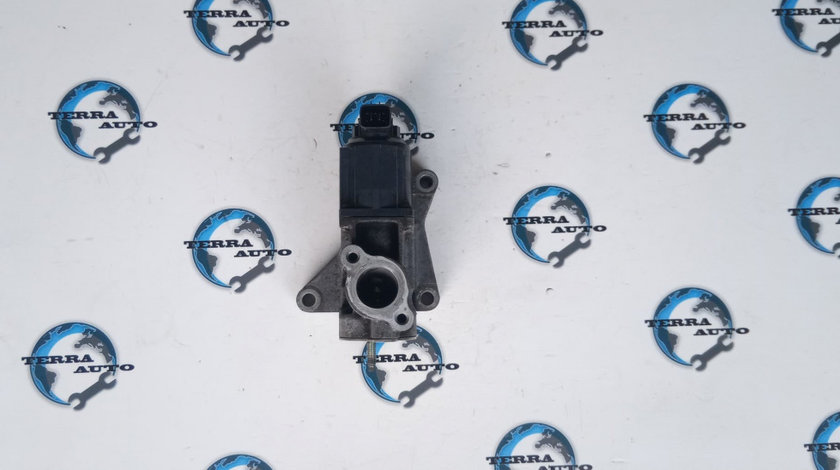 EGR Mazda 6 2.2 MZR-CD 120 KW 163 CP cod motor R2AA