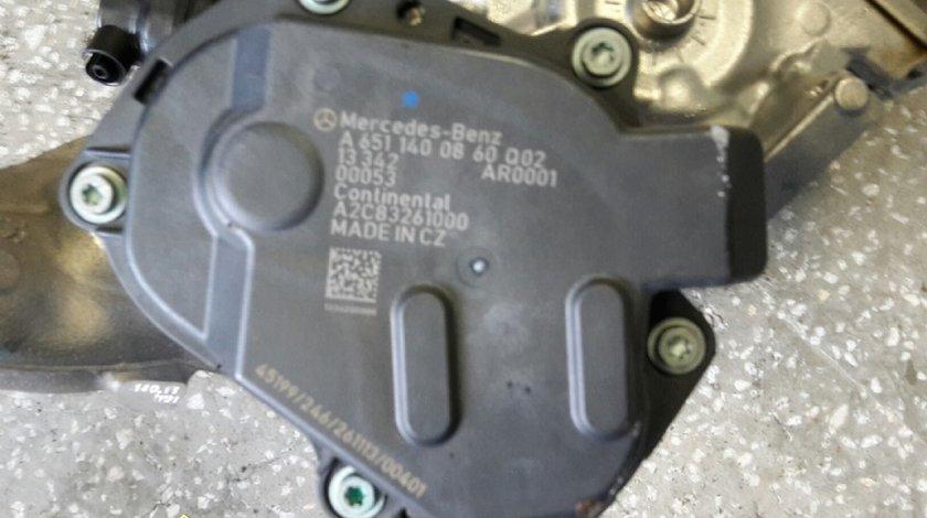 EGR Mercedes 2 1 CDI TIP 651