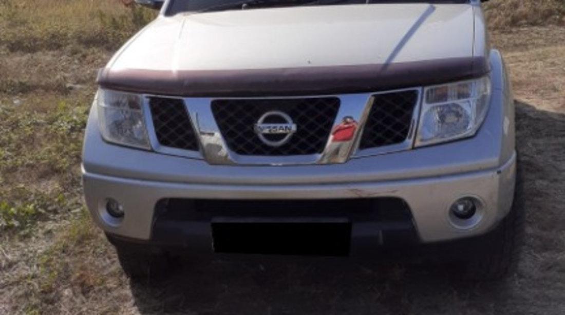EGR Nissan Navara 2008 SUV 2.5 DCI
