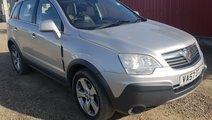 EGR Opel Antara 2007 2X4 2.0 cdti z20s