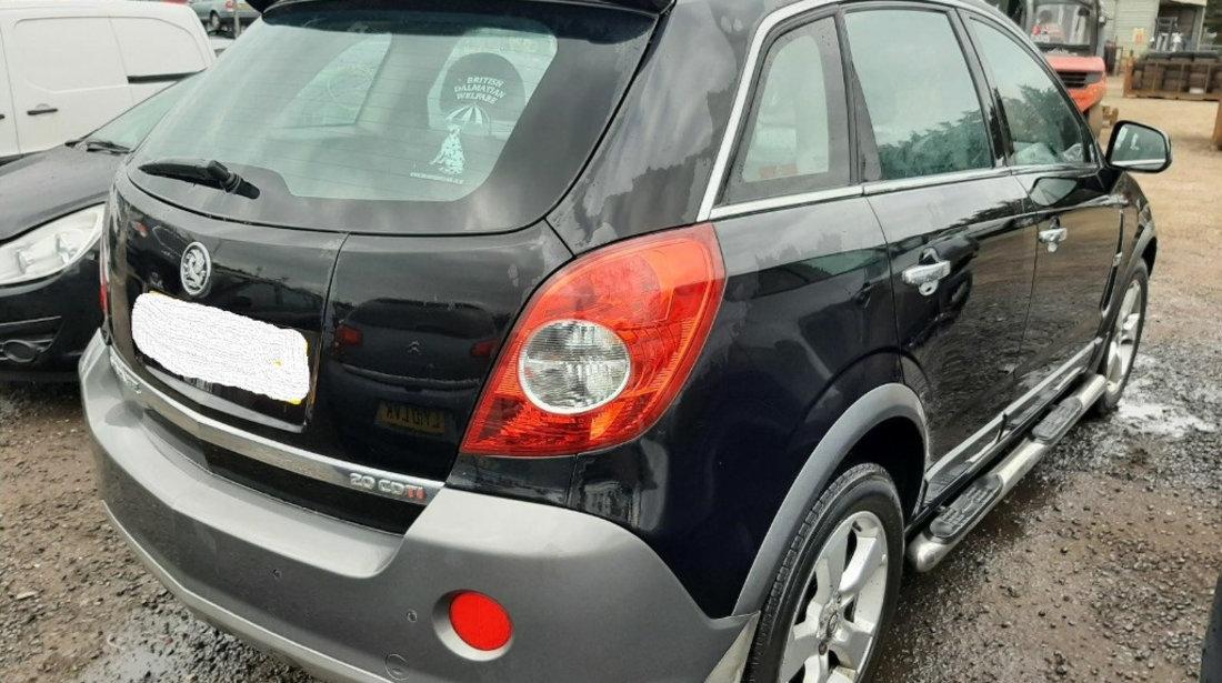 EGR Opel Antara 2007 SUV 2.0 CDTI