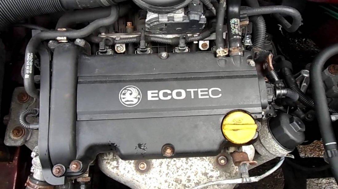 Egr Opel Astra G 1.2 benzina