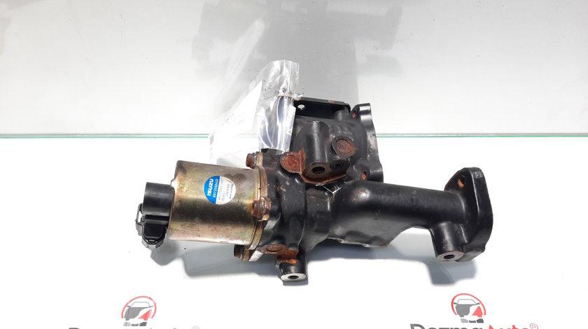 Egr, Opel Astra H [Fabr 2004-2009] 1.7 cdti, Z17DTH, 8973550420 (id:441877)