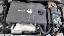 EGR Opel Astra J 2011 Hatchback 2.0 CDTI