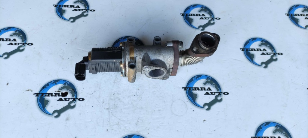 EGR Opel Vectra C 1.9 CDTI cod motor Z19DT