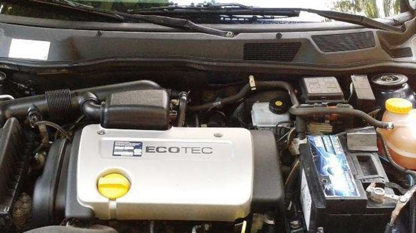 Egr Opel Vectra C, Vectra B 1.6
