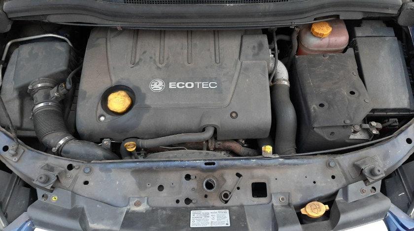 EGR Opel Zafira B 2009 MPV 1.9 CDTI