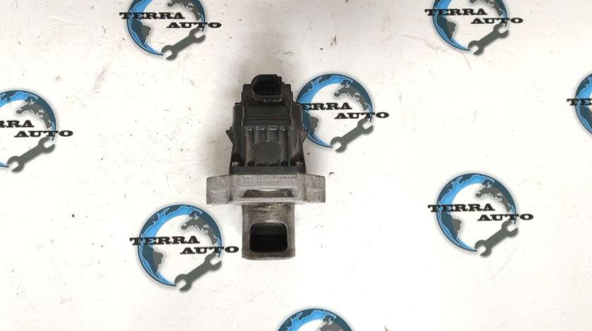 EGR Opel Zafira C (P12) 2.0 CDTI cod motor A20DTH