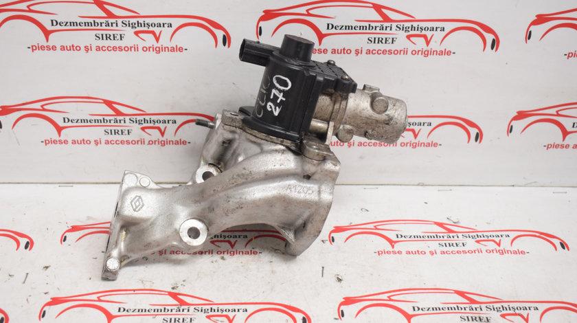 EGR Renault Clio 3 1.5 DCI 2006 8200282919 8200452876 270