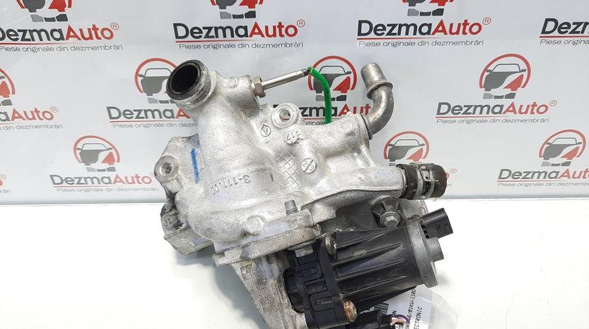 Egr, Renault Kangoo 2, 1.5 dci, K9K646, 8201411538