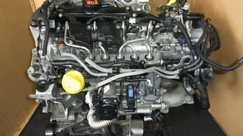 EGR Renault Laguna 3 2.0 dci 110 kw 150 cp cod motor M9R