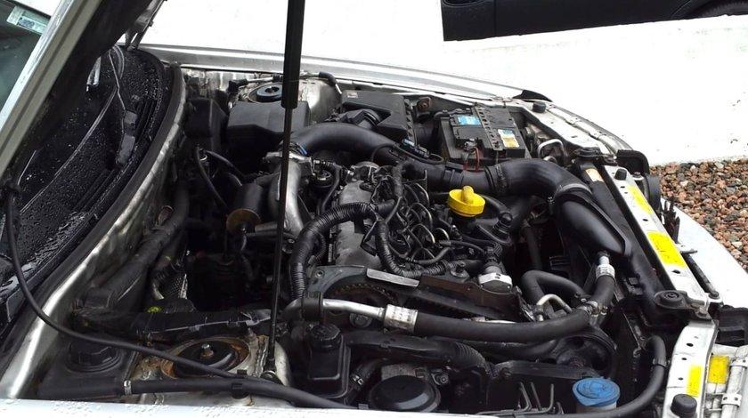 Egr Renault Trafic 1.9 dci