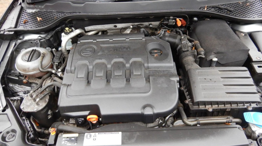 EGR Seat Leon 3 2013 HATCHBACK 1.6 TDI