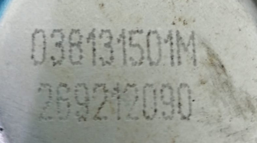 EGR Volkswagen 1.9 TDI 038131501M