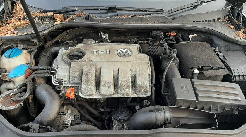 EGR Volkswagen Golf 5 2009 Variant 1.9 TDI