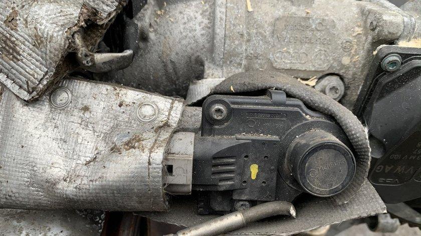 EGR Volkswagen Passat B6 1.9 TDI tip motor BLS