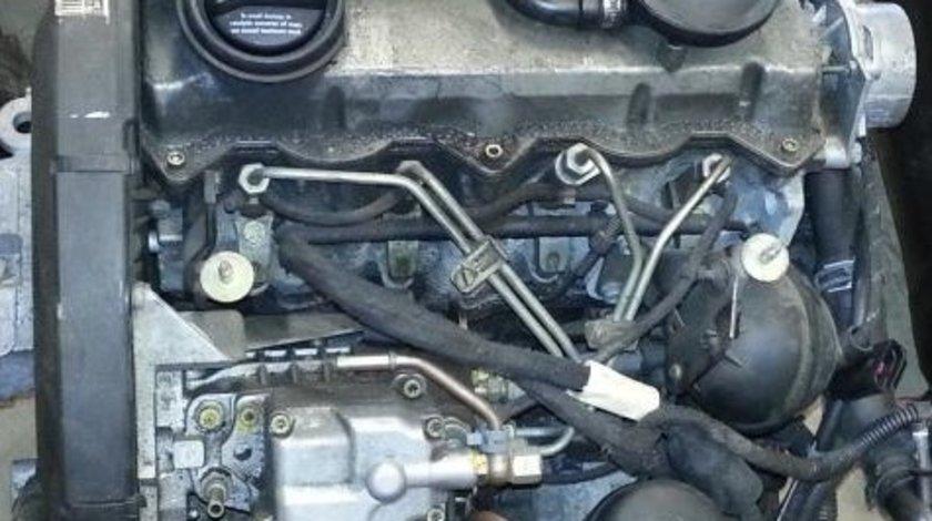 Egr Vw Golf 4, Bora 1.9 tdi 81 kw 110 cp cod motor AHF