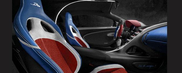 Ei sunt cei mai excentrici clienti ai marcii Bugatti. Iata cum au reusit sa-i surprinda chiar si pe francezi