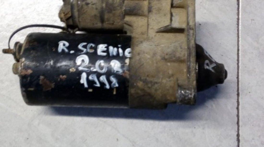 Elecromotor Reno Scenic 2.0 Benzina