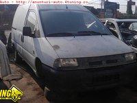 Electrice Fiat Scudo 2000 1905 cmc 1 9 d 51 kw 69 cp tip motor D9B dezmembrari Fiat Scudo an 2000