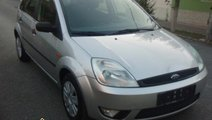 Electrice Ford Fiesta an 2006 55 kw 75cp tip motor...