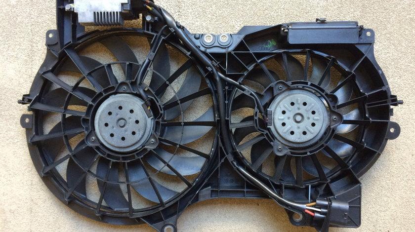 Electro Ventilatoare Audi A6 2.0 Tdi / Tfsi * 4F0121003 E *