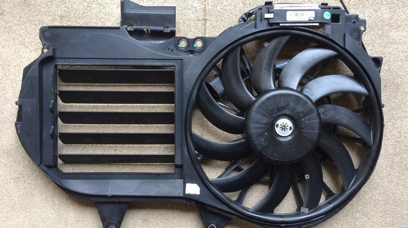 Electro - Ventilator  Audi A4  B6 / B7  * 8e0121205 *