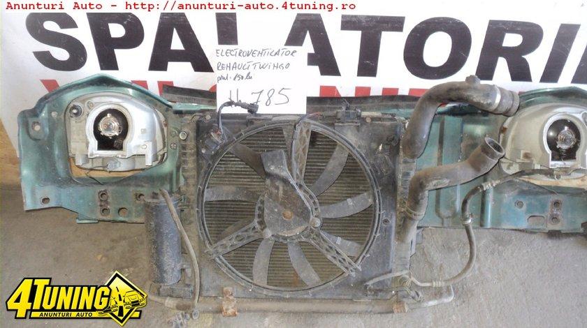ELECTRO VENTILATOR RENAULT TWINGO COD 7700824693