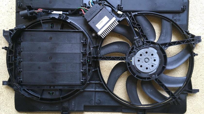 Electro-Ventilatore  Audi A4 , A5 , Q5  * 8K0121003Q / 8K0121003M  *