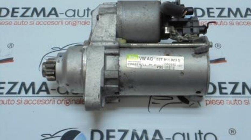 Electromotor, 02T911023S, Vw Polo, 1.2Benzina
