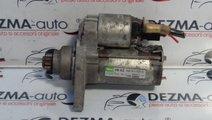 Electromotor 02Z911023G, Audi A3 (8P) 2.0fsi, BLR
