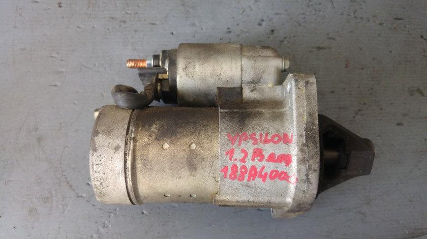Electromotor 1.2 b 188a4000 lancia ypsilon 55193355