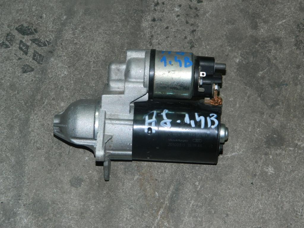 Electromotor 1.4 B Opel Astra j model 2010