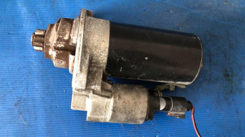 Electromotor 1.4 tdi bnv vw polo 9n 0001123012 02z911023f