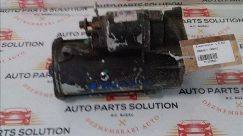 Electromotor 1.9 DCI RENAULT TRAFIC 2001-2011