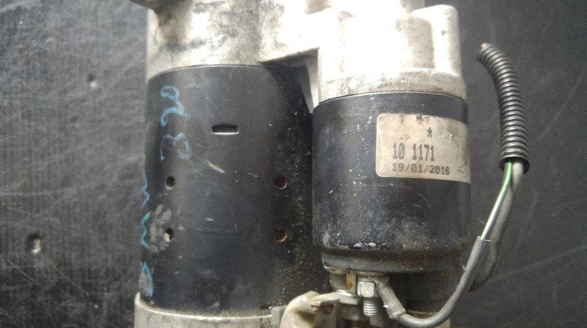 Electromotor 2.0 d bmw 320 101171