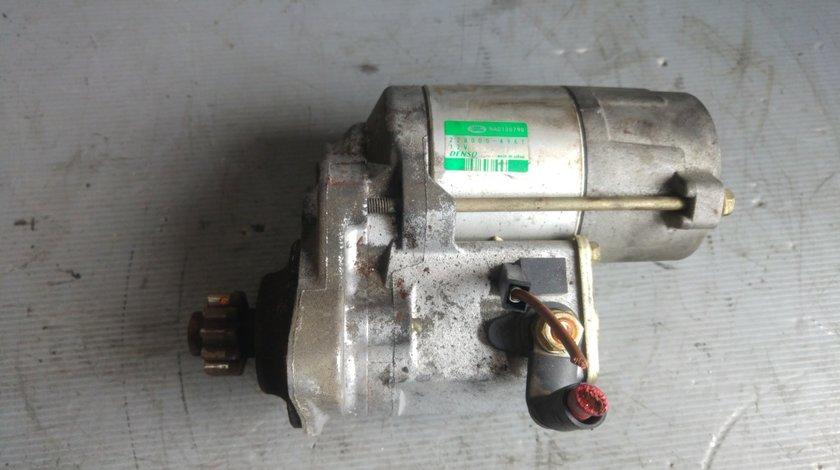 Electromotor 2.0 idt 20t2n rover 25 45 200 400 228000-4961