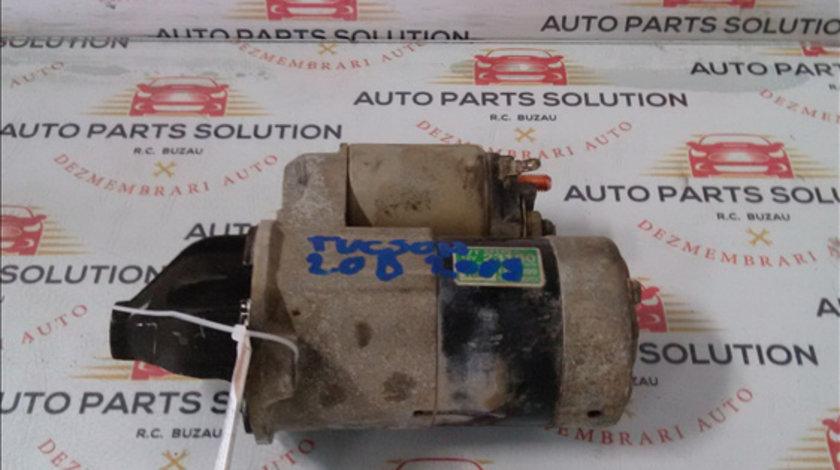 Electromotor 2.0B HYUNDAI TUCSON 2005-2009